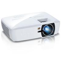 ViewSonic 优派 PX700HD 家用投影仪