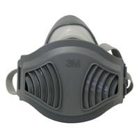 3M 1211颗粒物呼吸防护套装 一套