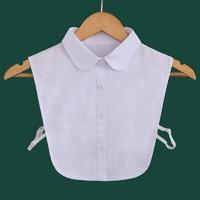 quasar 衬衫假领子 多款可选