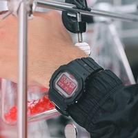 卡西欧 G-SHOCK X Chemist Creations 限量合作款 运动腕表