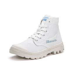 HOZ 后街 女款秋冬时尚小白鞋 *2件