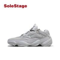 Adidas Yeezy 500 Salt EE7287 老爹跑步鞋