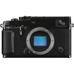 富士无反微单相机XPRO3机身 黑色