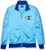 Champion LIFE Men's Track Jacket