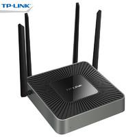 TP-LINK TL-WAR1208L 9口千兆多WAN口大功率企业无线路由器