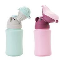 新笙记 男女宝宝便携式小便器