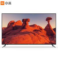小米电视4A 70英寸巨屏 4K超高清HDR 内置小爱同学 2GB+16GB AI人工智能网络液晶平板电视L70M5-4A