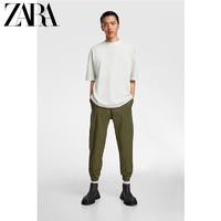 ZARA 00706340505 男士运动慢跑裤
