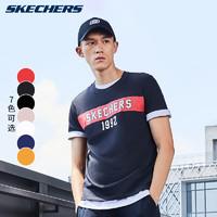 SKECHERS 斯凯奇 L319U045 男女同款棒球帽