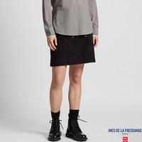 UNIQLO 优衣库 设计师合作款 419231 灯芯绒迷你半身裙