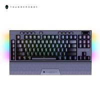 ThundeRobot 雷神 KL30 RGB 无线机械键盘