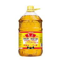 luhua 鲁花 一级花生油 6.38L