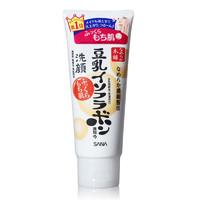 SANA 莎娜 豆乳美肌浓润保湿洗面乳 150g *3件
