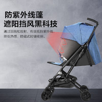 motherlove婴儿推车