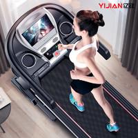 YIJIAN 亿健 T900S 家用多功能跑步机