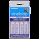 eneloop 爱乐普 KJ51MCC40C 电池5号 充电器套装 94元包邮