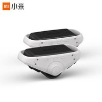 小米米家 九号平衡轮 小米平衡轮 Ninebot定制版 双脚分离设计 便携 白色