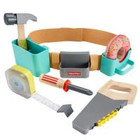费雪儿童益智玩具 提升动手能力 DIY小能手套装 GGT60 *3件