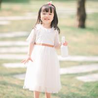 印象童年儿童礼服公主裙女童蓬蓬纱裙 *5件