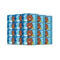 Kleenex 舒洁 湿厕纸 家庭装 40片*20包
