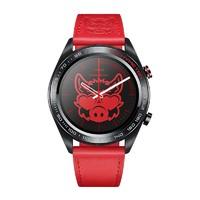 华为/荣耀(HONOR)手表VIVIENNE TAM联合设计版 能量红(智能提醒+运动跟踪+一周续航+心率睡眠监测