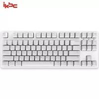 ikbc W200 2.4G无线 机械键盘(Cherry青轴、PBT)