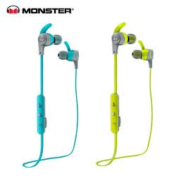 MONSTER 魔声 iSport Achieve 入耳式耳机