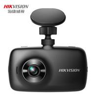 HIKVISION 海康威视 C4 智能行车记录仪 1080P