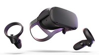 Oculus Quest All-in-one 虚拟现实一体机 VR游戏系统 头显 64gb