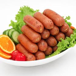 健士牌 黑胡椒烤肠 2斤