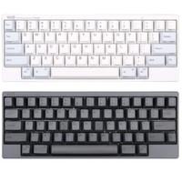 HHKB HYBRID TYPE-S日本静电容键盘静音蓝牙双模 HHKB2019新品预售!