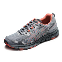 ASICS 亚瑟士 越野GEL-SCRAM 4 女士跑步运动鞋