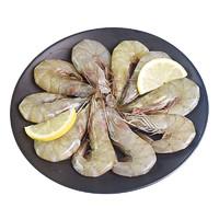 GUOLIAN 国联水产 南美白对虾 50/60 1.8kg(90-108只)