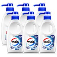 威露士 内衣专用洗衣液 300g*6瓶