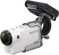 索尼 FDR X3000R 4 K Action Cam with Boss 会员免运费