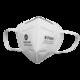 南丁 ND8001 防尘透气口罩 三层/15只 69.9元包邮