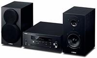 Yamaha MusicCast MCRN470D 组合音响音箱 Airplay 和蓝牙
