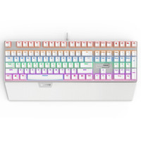 RAPOO 雷柏 V760 miss定制版 机械键盘 自主轴体