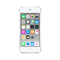 Apple 苹果 iPod touch 256GB 银色