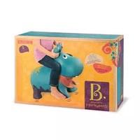 B.Toys 儿童户外加厚充气幼儿园动物玩具 蓝色 *3件