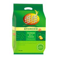 维维680g高钙豆奶粉 *2件