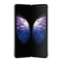 SAMSUNG 三星 W20 5G 折叠屏手机 12GB 512GB