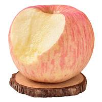 陕西红富士苹果 果径75-80mm 净重5斤 *2件