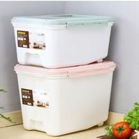 尚合 收纳盒 米桶 20斤