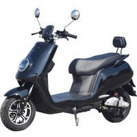 大疆电动踏板车电动摩托车 整车含60v20a电池 都市款(下单留言备注颜色)