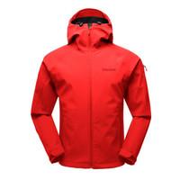 土拨鼠(Marmot)D8610V80295 男款夹克 M1软壳上衣带帽 19秋冬新品 6935(大红) M *2件
