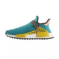 adidas 阿迪达斯 Human Race NMD AC7188 男子跑步鞋 *2件