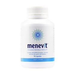 Menevit 男性备孕营养素胶囊 90粒