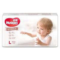 Huggies 好奇 皇家铂金装纸尿裤L4片 +凑单品