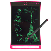 boogie写字板board手写板jot8.5液晶屏儿童画板lcd电子记事草稿本